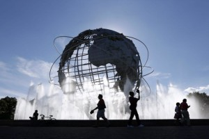 Flushing Meadows Corona Park