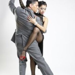 Tango Tuesdays Continue in August at Washington Square Park