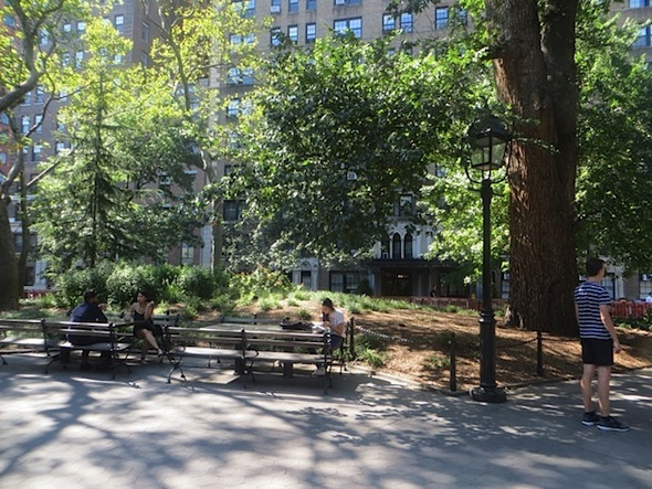 northwest-quadrant-washington-square-park-late-summer-2016