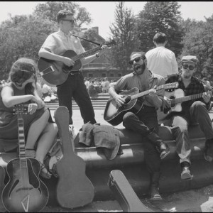 A Hootenanny Will Take Place Once Again at Washington Square Park on August 18th
