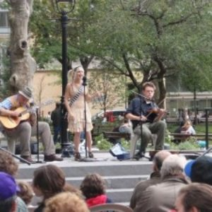 Washington Square Park Folk Festival This Weekend September 24-25