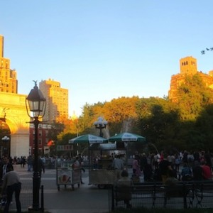 Fall Fare at Washington Square | Photos