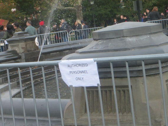 authorized-personnel-only-washington-square-park-fountain-love-rally-2016