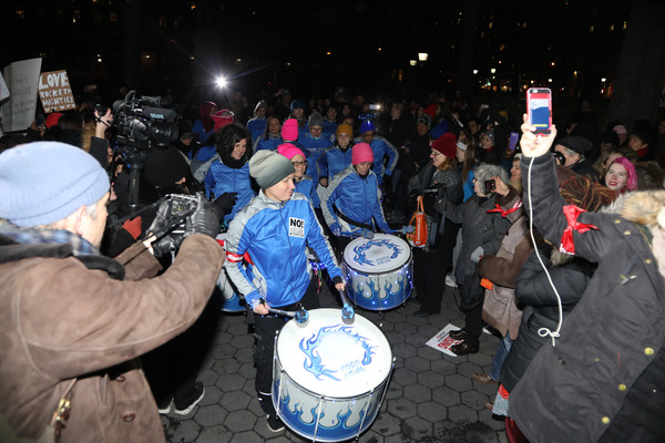 Drummers!