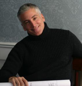 George Vellonakis