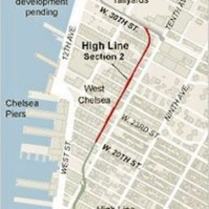 Impacts of the Privatized High Line | Plus NYU Discussion October 24th
