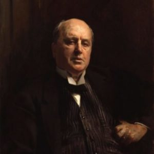 Why Henry James Hated the Arch