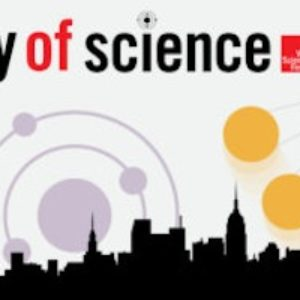 "World Science Festival's ""City of Science"" at Washington Square Park Sun. June 3rd"