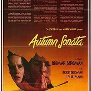 See Ingmar Bergman's Award-Winning Film Autumn Sonata Tonight at Washington Square Park