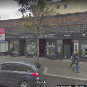 Seven Story Building in Works for Corner of West 8th Street and MacDougal
