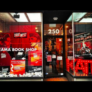 Lin-Manuel Miranda and Friends to Purchase Drama Book Shop to Prevent Closure: Why Don't More Notable People do This?