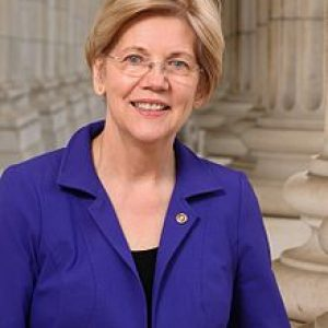 Elizabeth Warren to Speak at Washington Square Park September 16